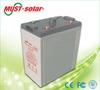 <MUST Solar>2V 400Ah Sealed Lead Acid battery AGM battery