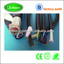 Factory Direct 26/35kV Single Core XLPE Insulated PVC Sheathed STA Power Cable