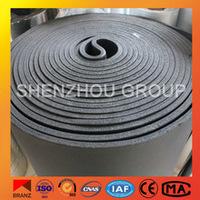 EPDM/CR/NBR rubber foam