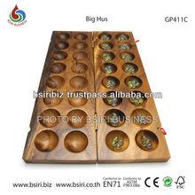 wooden board games Big Hus