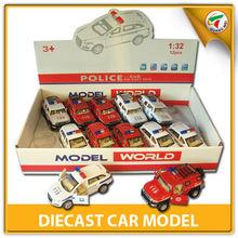 Emulation Design 1:32 Scale Diecast Car Model For Sale