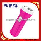 single high power led,emergency led light, Rechargeable flashlight