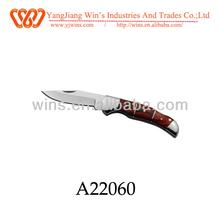 damascus steel handmade folding knife