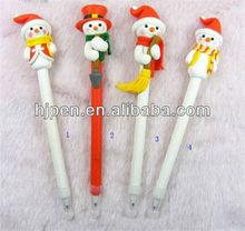 Low Price Fancy Ball Pen, 2013 Christmas Gift Pen
