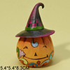 Wholesale polyresin halloween craft pumpkin