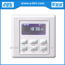 Wall Mounted Automatic School Bell Timer