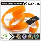 velcro luggage belt/elastic velcro strap/velcro strap