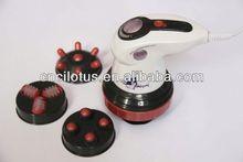 hand massage vibrator foot massage mat pebble mat massage slimming pants