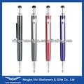 Publicidad Promoción, Interesante bolígrafo Stylus(VIP018)
