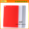 Fashionable Colorful PC smart cover case for ipad 5 for sale