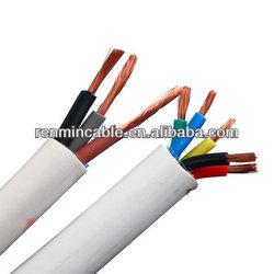 RVV) 2.5 mm 4 mm 6 mm copper core flexible electric wire