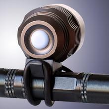1 piece acceptable Factory price High-end 1000 lumen light led bike