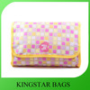 2014 hot selling beautiful girls toilet bags for girls