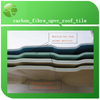Sound and heat isolation new element roof tile for temporary house