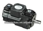 china manufacturer double denison pompa