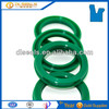 sealing strip for shower screens