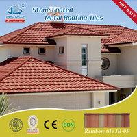 Metal roof suppliers--steel roofs vs asphalt shingles