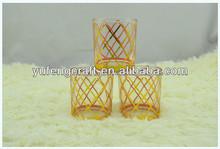 Decorativa gaiolas de ferro, Preço do diamante