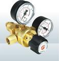 Gas Válvula Reductora de Presión GH-2