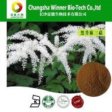 Cimicifugae racemosae rhizome Extract / Triterpene / triterpenoid 2.5%
