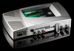MAC HOME (AV-COFDM modulator, 1 input - 1ch output)