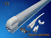 aluminium housing frosted diffuser T5 LED tube light fitting