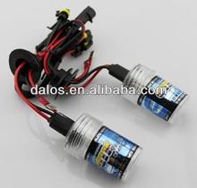 Cheapest Auto 12V 55W H4 H/L 8000K/10000K LIGHT XENON HID KIT Slim AC BALLASTS HID Xenon Kit