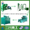 Good Quality Environmental Friendly Energy Saving Automatic Efficient Coal/charcoal Briquette Machine
