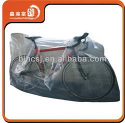XHFJ plastic bike bag