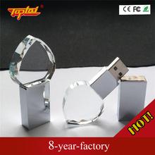 2014 hot sale light jewelry fashion usb flash drive,gold jewelry usb,usb uv light