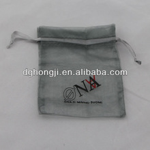 envelope jewelry pouch