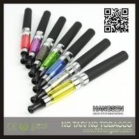 Hangsen vaporizer e cig - ego C4R/e cigarette ce5 with ce5 clean atomizer for ego & ego battery(650mah,900mah,1100mah)