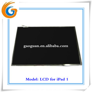 Reliable quality for iPad 1 digital lcd original