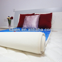 shenzhen saien supply luxury royal blue bedding of mattress