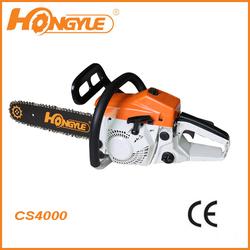 """Ideal Homeowner chain saw,ECHO 40cc chainsaw, 16"""" Bar&chain"""