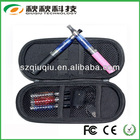 Fast lead time low price ego battery with CE4 atomizer starter case/kit