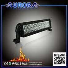 """10"""" High quality LED chips IP69K light bar 4wd diesel van"""