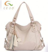HOT! fashion handbag trendy studded tie dye sling shoulder bag