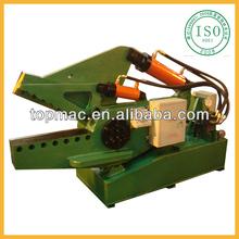 High quality custom foam hydraulic metal cutting machine