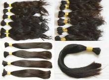 Top Quality Silky Straight Single Drawn Raw Hair Vietnam
