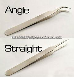 Straight Pointed Tweezers/ Precision Tweezers