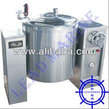 Marine Tilting Boiling Pan
