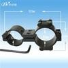 Brinyte QQ008 25.4 30mm hunting rifle weaver ring 30mm