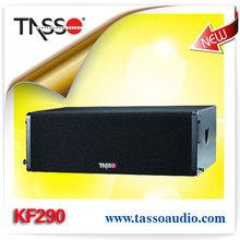 china pro 4x4 accessories line array tour sound box system