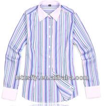 latest women long sleeve shirt designs