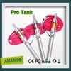Amanoo series Lasted Protank &Mini Protank with high quality protank mega clearomizer