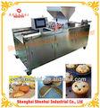 Sh-600 automática panqueca maker machine