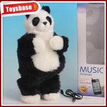 panda stuffed animal toy