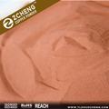 de cobre puro se utiliza en polvo de metal de fundición