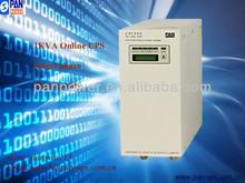 online UPS manufacturer 1~50KVA 220V 50Hz